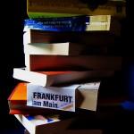 Buch meets Frankfurt